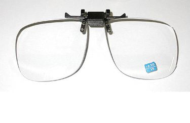 Visiomed - Lunette Adesive