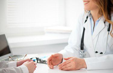 Poliambulatorio Kimeya - Dottoressa