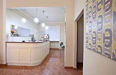 Hotel Tourist Torino - Bar