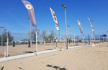Beach Arena - Campi Beach Tennis
