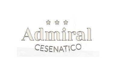 Hotel Admiral - Logo