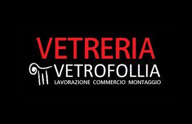 Vetrofollia - Logo