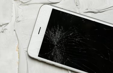 Clinica Iphone - Iphone rotto