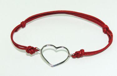 Perladonna - Bracciale cuore