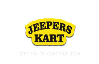 JEEPERS KART - LOGO