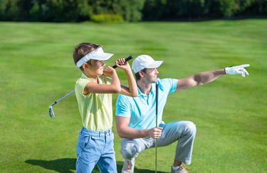 Riolo Golf & Contry Club - Family Golf