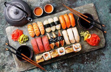 Ristorante Sakana - Sushi