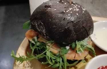 Vicolo Mercato - Hamburger