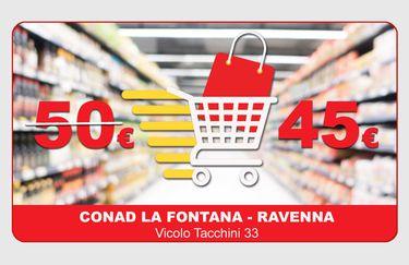 Conad Ravenna - Buono Spesa