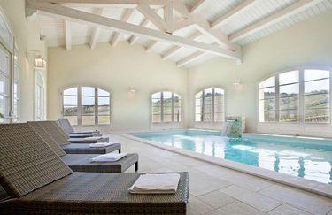 Borgo Condé Whine Resort - Benessere
