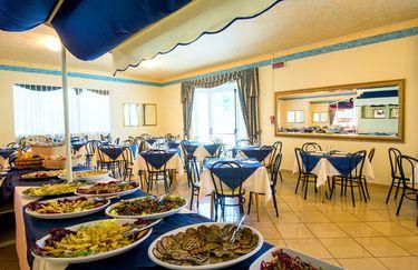 Hotel Palme - Ristorante