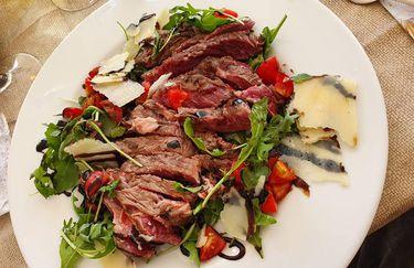 Ristorante Il Calandrino - Carne
