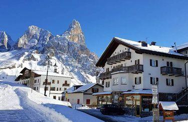 Hotel Alpenrose - Inverno