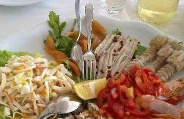 Ristorante Vallugola Cafè - Pesce 2