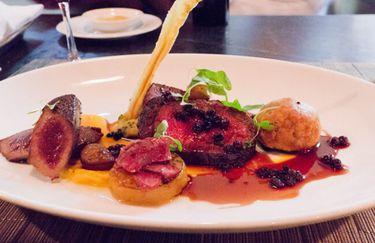 Coupon Cena di Carne all'Osteria Vineria Vicolo dell'Arte a San Giovanni in Marignano (RN)