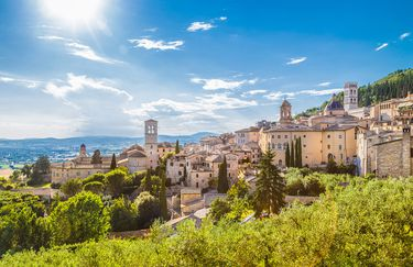 Hotel Turim - Assisi