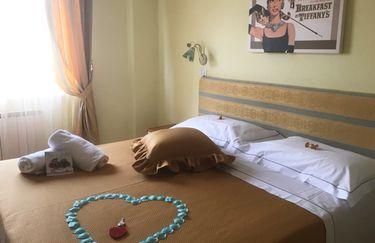 Hotel Astoria & Ninfea - Camera