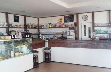 100 Beach - Bar