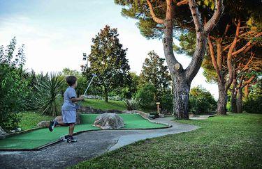 Belafonte - Mini Golf