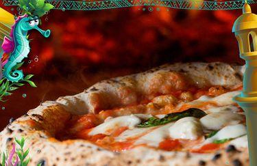 Atlantis Family Restaurant - Pizza