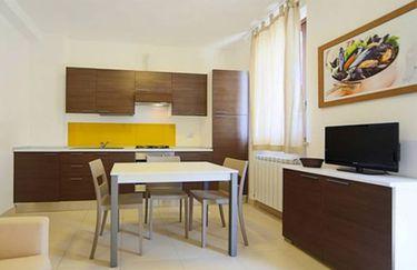 Residence Adamo ed Eva Resort - Cucina