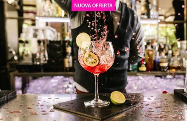 Bartender - Nuova Offerta Cocktail