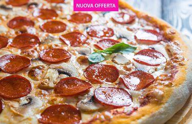 Villa Costa - Pizza