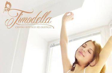 timodella - locandina
