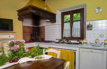 Podere La Casetta - Cucina