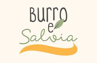Burro e Salvia - Logo