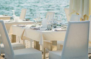 Coupon spiaggia e pranzo da chicco beach a punta marina tippest