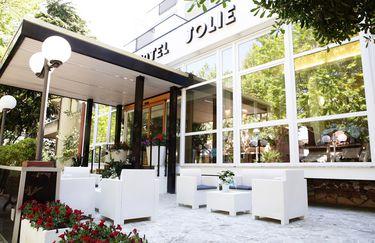 Hotel New Jolie - Esterno