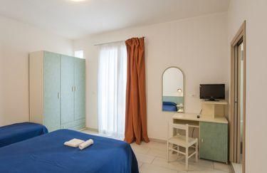 Hotel Villa Zamagna - Camera