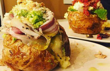 Farcita - Patata
