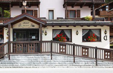Hotel Villa Emma - Esterno