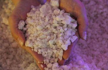 Sale Benessere grotta di sale