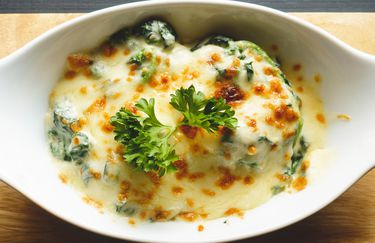La Cucina delle Azdore - Lasagne Verdi