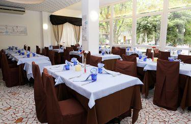 Hotel New Jolie - Ristorante