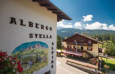Hotel Stella Alpina - Esterno