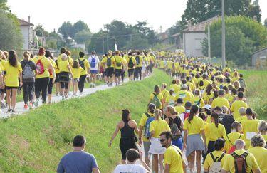 Fondazione Maratona Alzheimer - Fiume