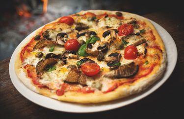 Cervia Caffè - Pizza