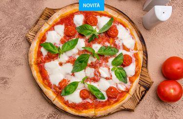 Pizza Planet - Pizza