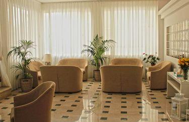 Hotel Majorca - Interno