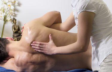 Rossi Cinzia - Massaggio