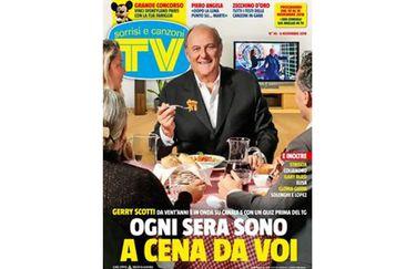 Tv Sorrisi e Canzoni - Rivista
