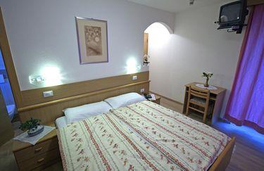 Hotel la Molinella- Camera