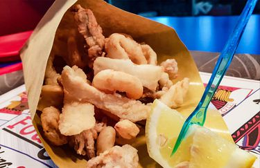 Four Jacks - Fritto