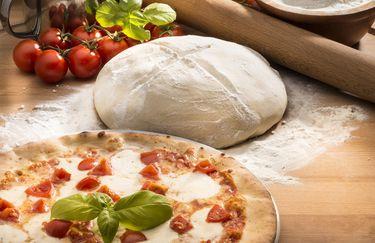 Crostini pizza coupons