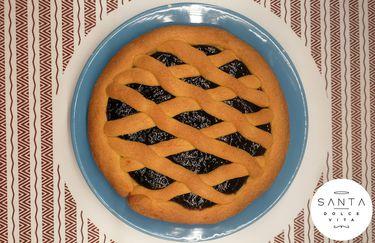 Pasticceria Santa Dolce Vita - Crostata