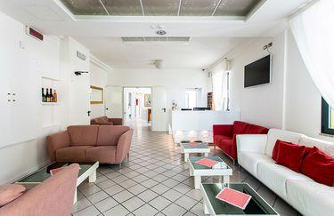 Hotel Kristalex - Hall